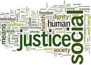 soc justice