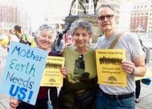 Elders for Regenerative Living